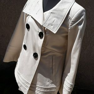 Zara Jackets & Coats - 🌐zara woman gorgeous peacoat